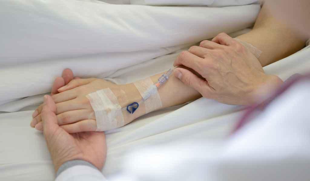 Лечение метадоновой зависимости в Алпатьево в клинике
