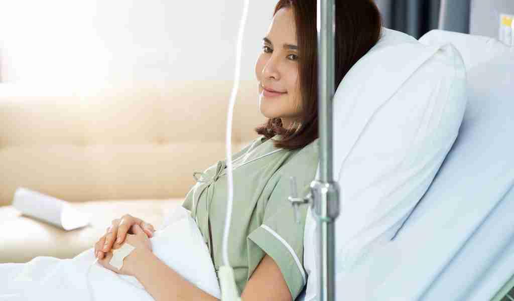 Лечение зависимости от Промедола в Алпатьево